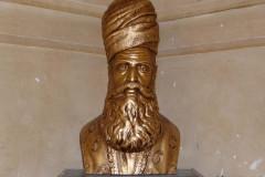 Arg-e Karim Khan - Bust