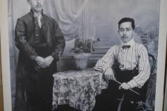 Arg-e Karim Khan - Men