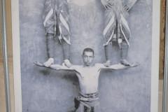 Arg-e Karim Khan - Weightlifter
