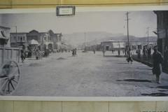 Arg-e Karim Khan - Zand Street