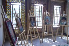 Arg-e Karim Khan - Paintings