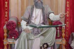 Arg-e Karim Khan - Wax Figures Audience