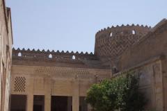 Arg-e Karim Khan - Facade - Tower