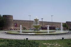 Arg-e Karim Khan - Citadel