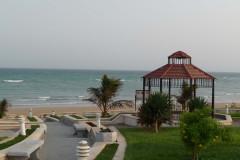 Bandar Abbas - Beach