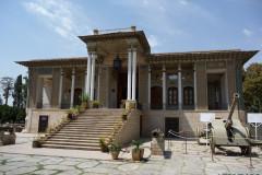 Baq-e Afifabad - Building - Front Facade