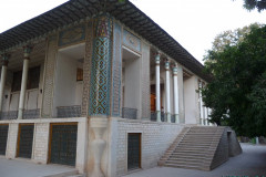 Baq-e Afifabad - Building - Museum