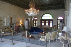 Baq-e Afifabad - Museum - Building Furniture