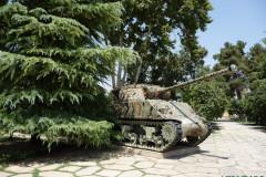Baq-e Afifabad - Tank