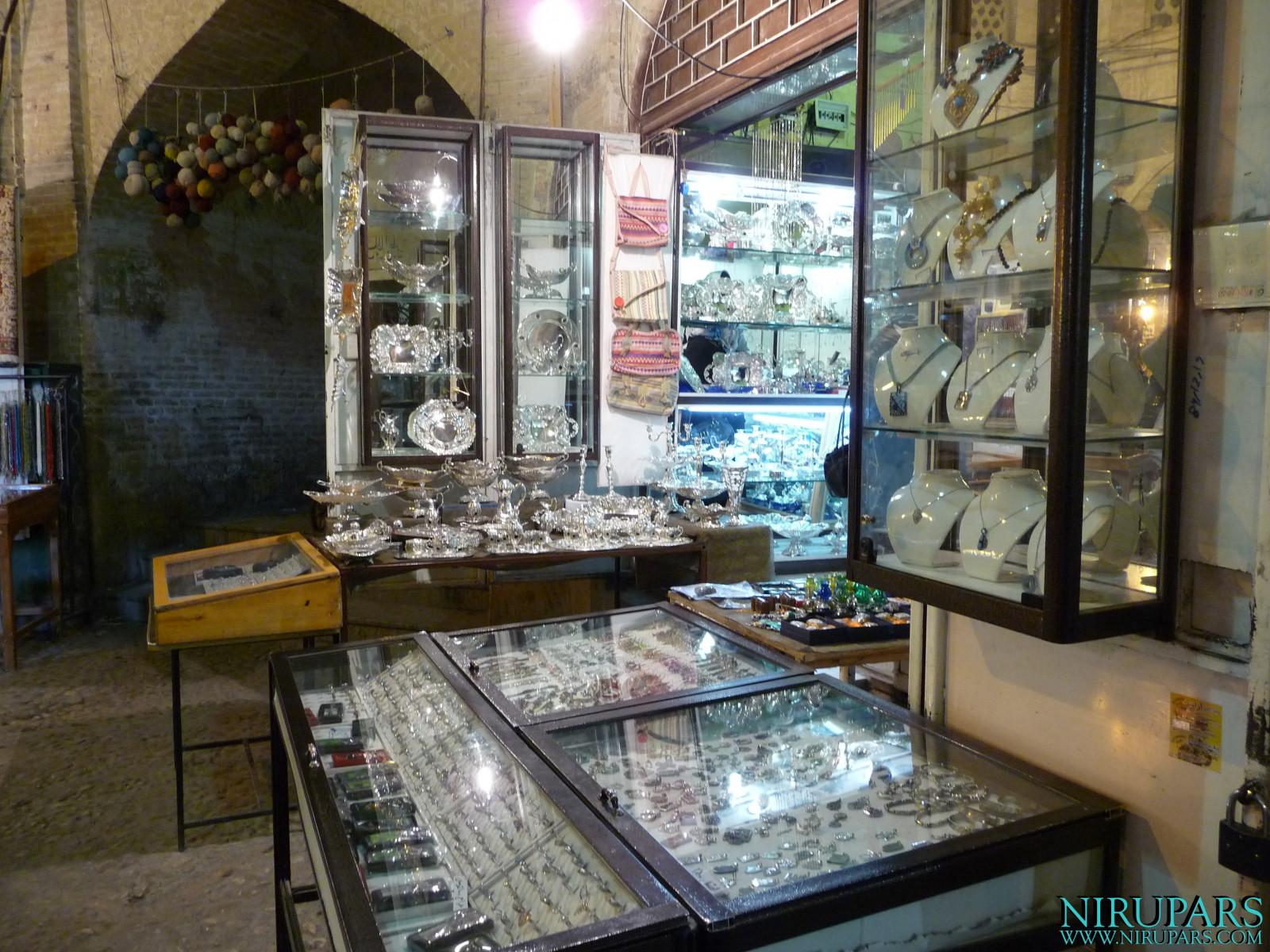 Bazaar Vakil - Souvenir shop