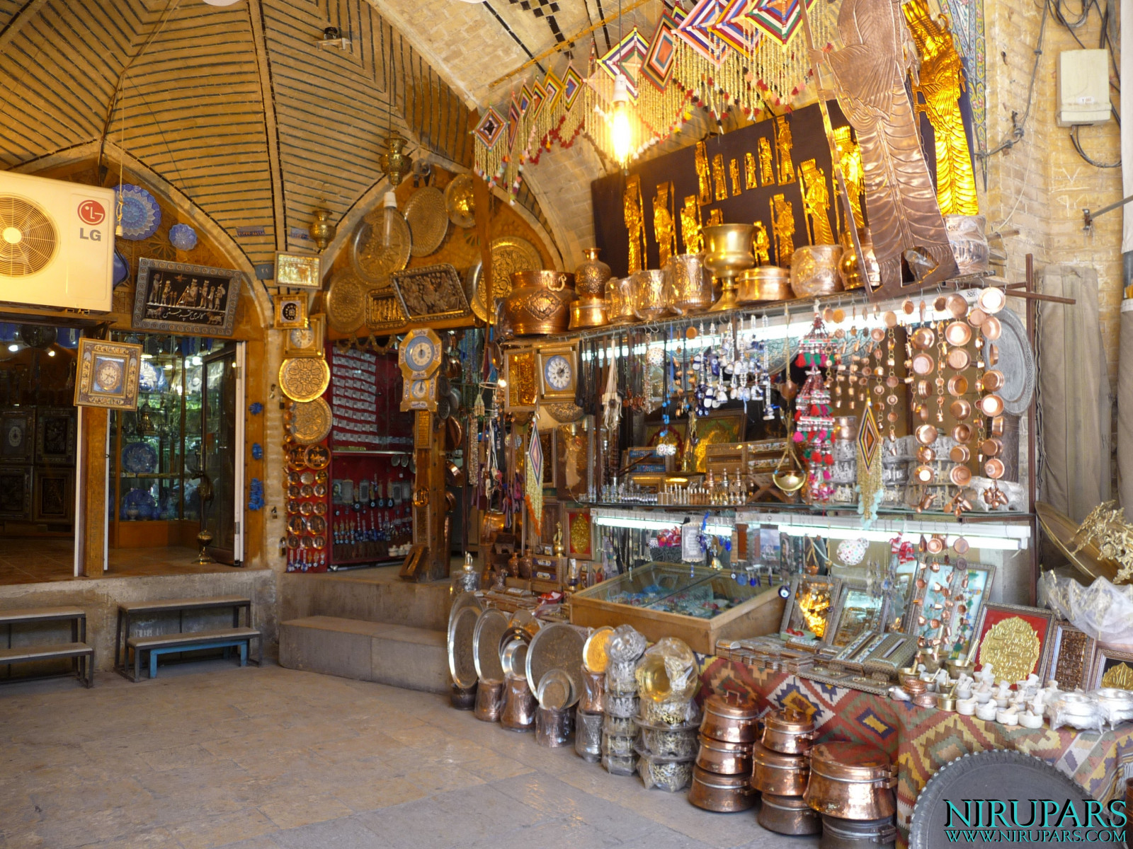 Bazaar Vakil - Shop