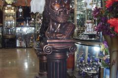 Bazaar Vakil - Bust