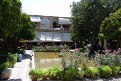 Bazaar Vakil - Sara-ye Moshir