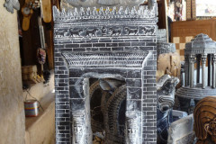 Bazaar Vakil - Souvenir - Gate of all Nations - Faravahar
