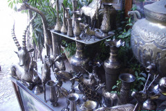 Bazaar Vakil - Vessels - Sculptures - Metal