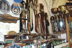 Bazaar Vakil - Swords - Muskets