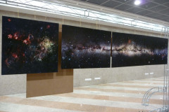 Borj-e Milad - Milad Art Gallery - Picture