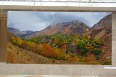 Borj-e Milad - Tehran Art Gallery - Picture