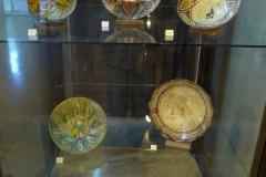 Chehel Sotun - Museum - Porcelain