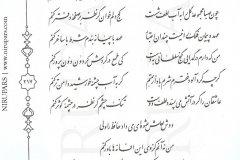 Divan-e Hafez - Hafez - Persian - 217