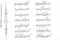Divan-e Hafez - Hafez - Persian - 313