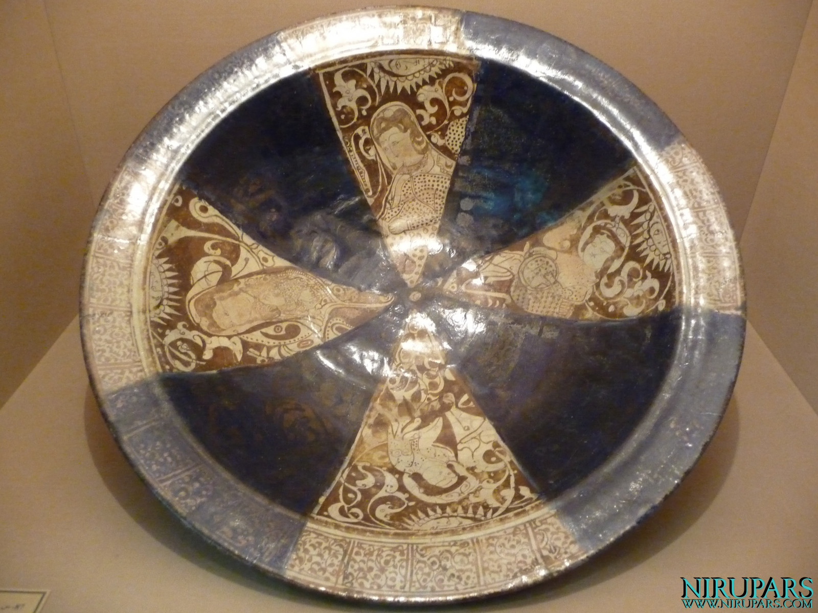 Glassware and Ceramic Museum - Bowl Ceramic