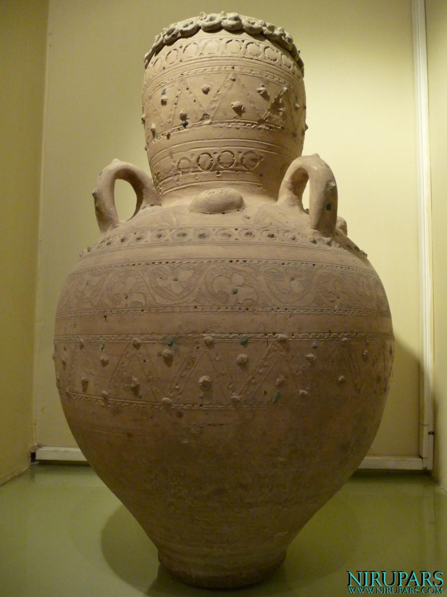 Glassware and Ceramic Museum - Vessel Ceramic