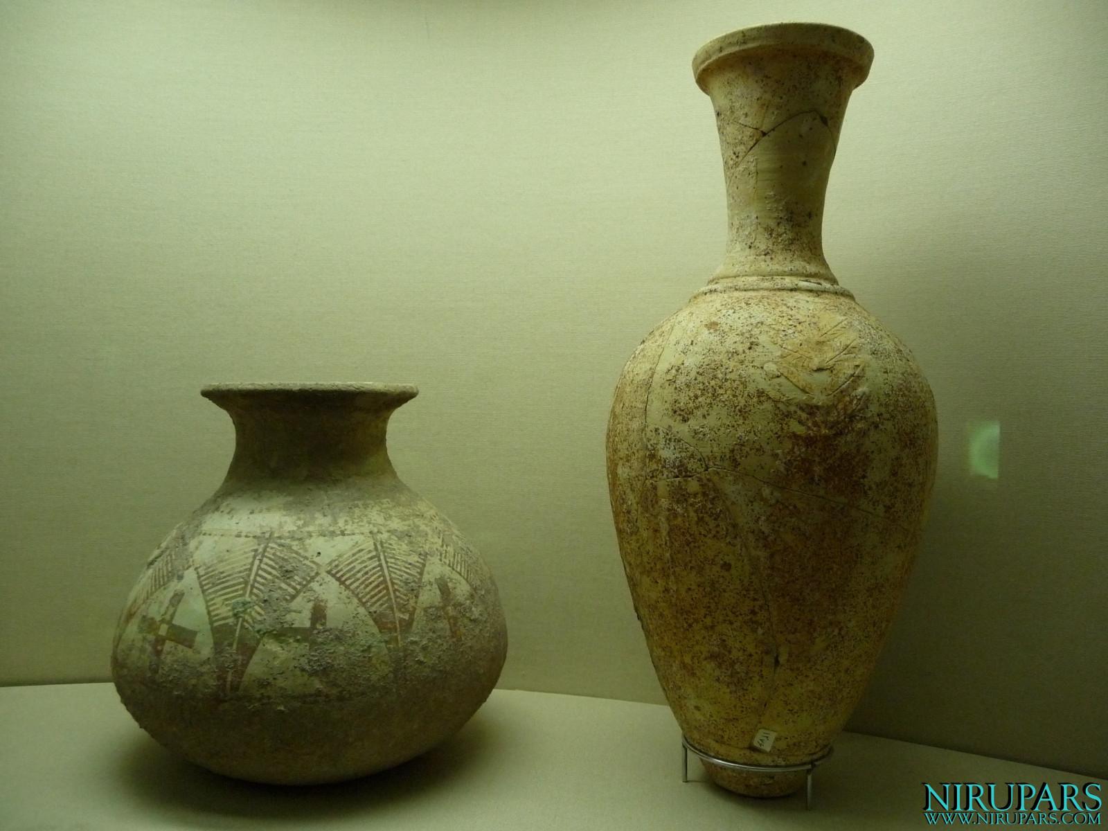 Glassware and Ceramic Museum - Vessels Ceramic