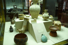 Glassware and Ceramic Museum - Bowls Vessels Ceramic