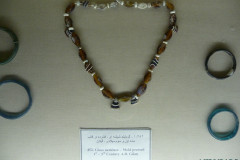 Glassware and Ceramic Museum - Necklace Glass