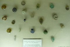 Glassware and Ceramic Museum - Stamps Glass