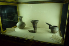 Glassware and Ceramic Museum - Vessels Ceramic