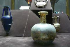 Glassware and Ceramic Museum - Vessels Glass