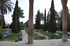 Hafezieh - Garden