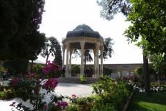 Hafezieh - Mausoleum