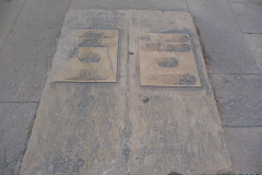 Hafezieh - Tombs