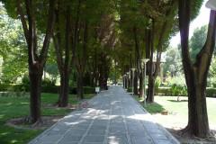 Isfahan - Park