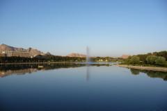 Isfahan - Zayandeh Rud