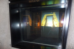 Meydan-e Azadi - Exhibition - Display Window