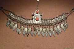 Meydan-e Azadi - Exhibition - Necklace