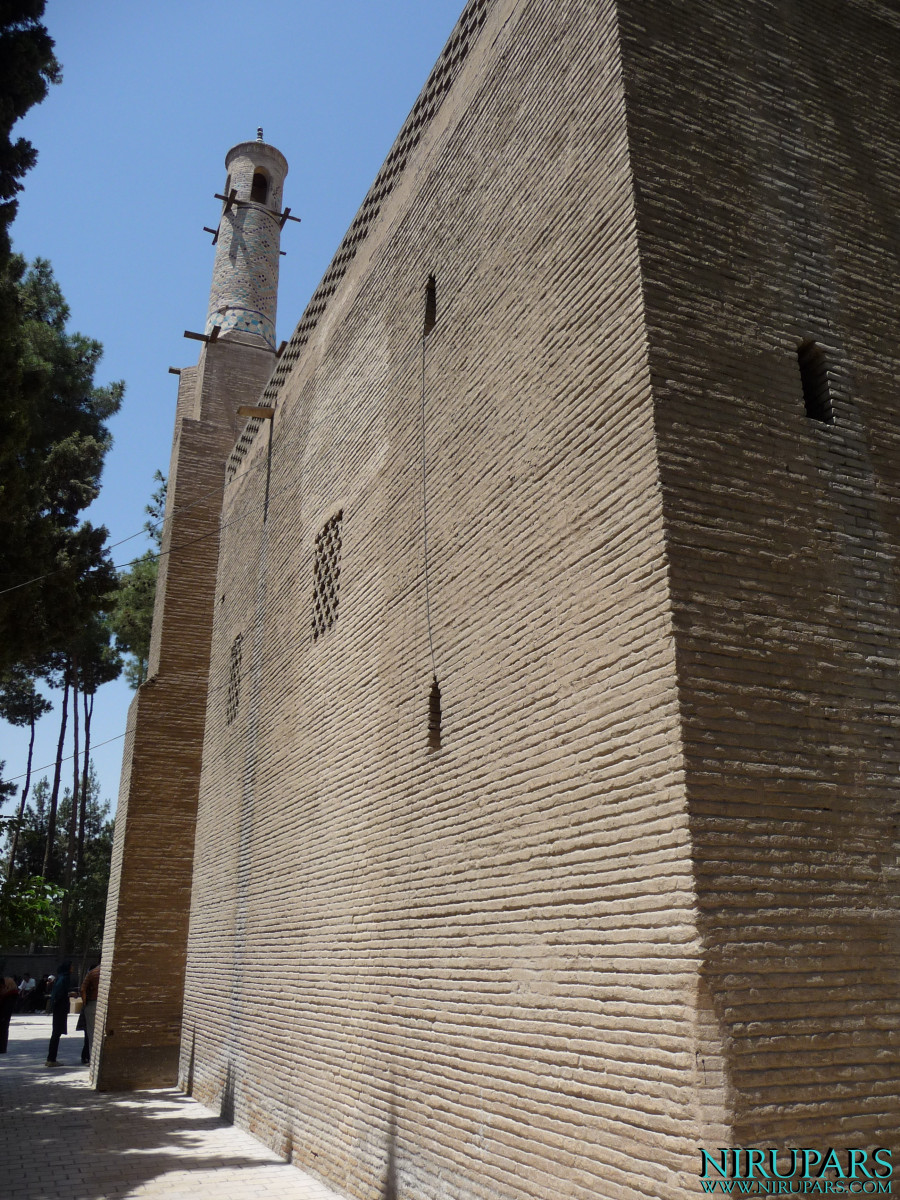 Monar Jonban - Building Rightside