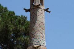 Monar Jonban - Minaret Left