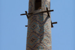 Monar Jonban - Minaret Right