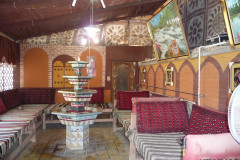Monar Jonban - Teehouse