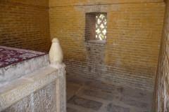Monar Jonban - Tombstone