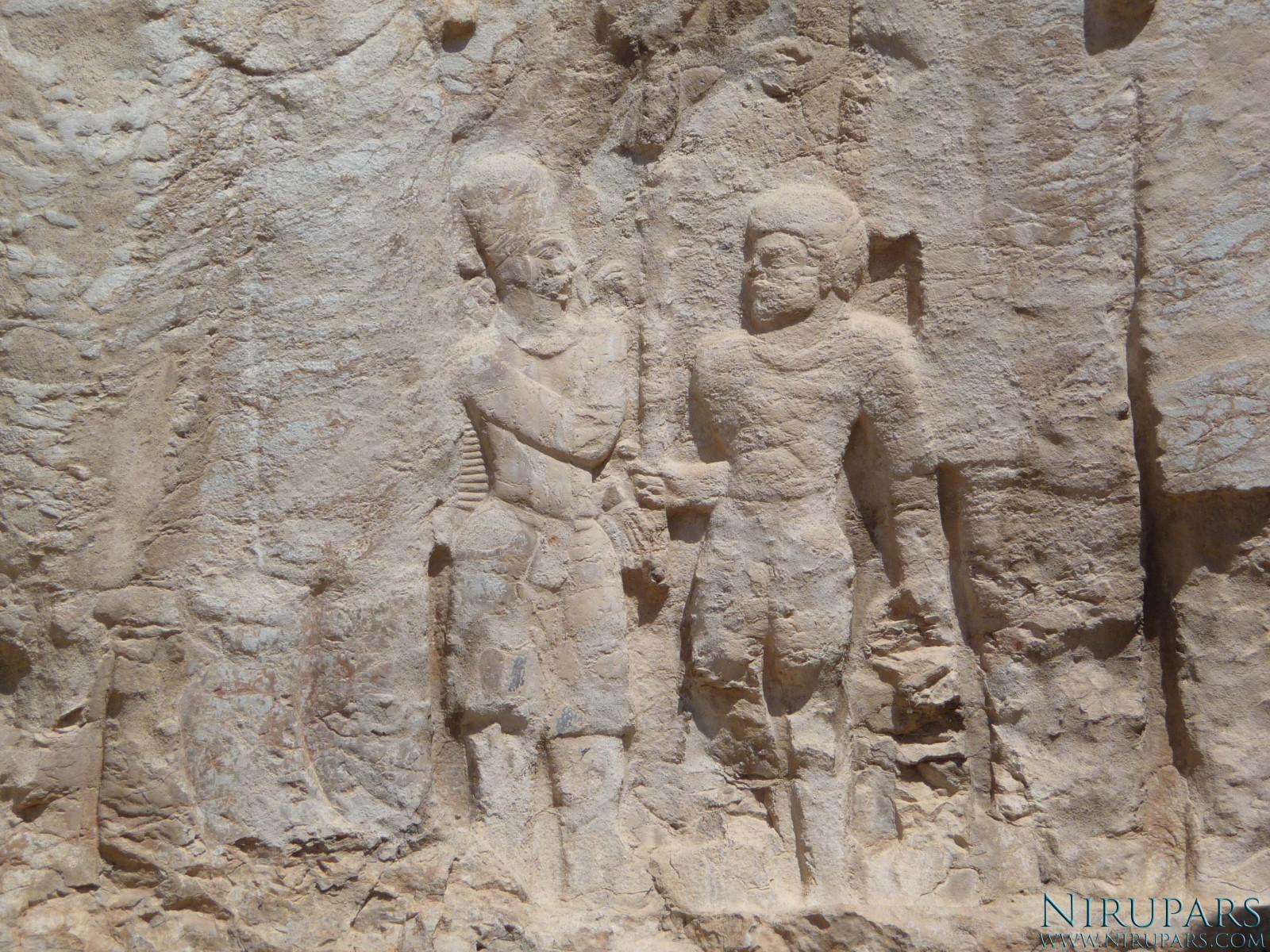 Naqsh-e Rajab - Princes