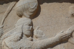 Naqsh-e Rostam - Relief - Ardashir the Great