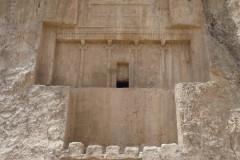 Naqsh-e Rostam - Tomb Darius the Great - Relief Bahram