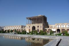 Naqsh-e Jahan - Ali Qapu Palace