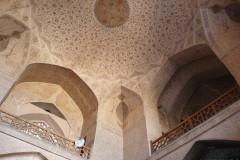 Naqsh-e Jahan - Ali Qapu Palace - Roof Vault